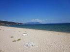 Плажа в Аспровалта