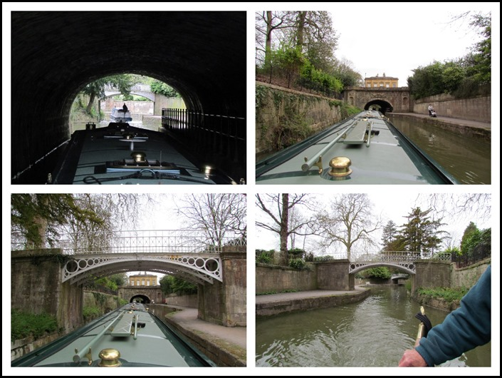 2 Bath Bridges