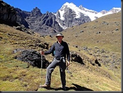 Peru - Lares Tony