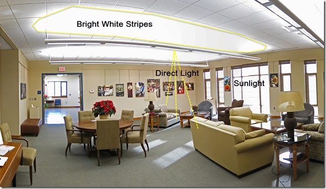 Gallery Lighting (small notes)