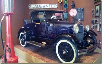 East Texas Oil Museum, Kilgore, TX (2)