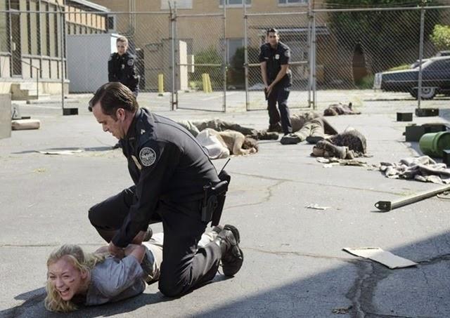 The Walking Dead (Crítica 5x04) Todo este maldito sistema está mal-3