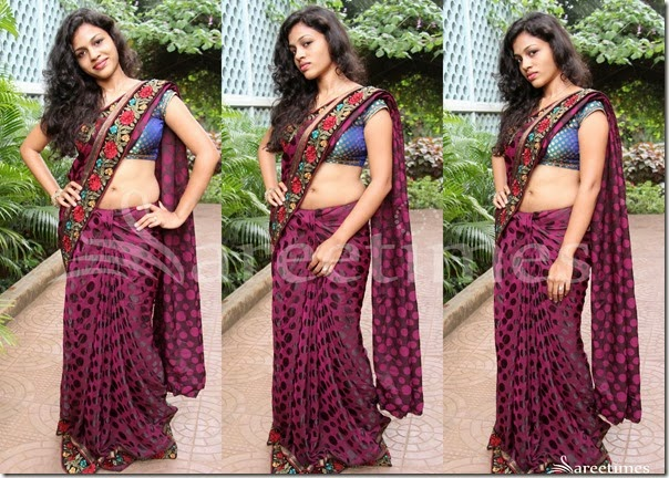 Chaitra_Parinaya_Polka_Dots_Saree