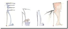 Giuseppe Zanotti Spring 2012 Sketches2