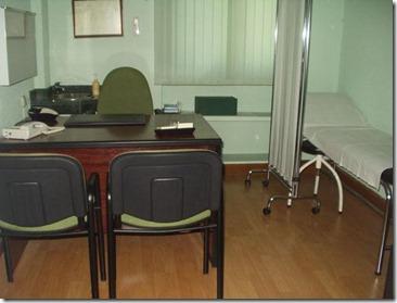 decoración de oficinas medicas1
