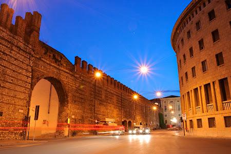 A walk in Verona