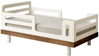 Etonnant ... Modern Toddler Bed
