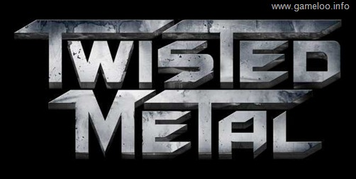 Twisted Metal 1, 2, 3, 4, 5 Collection for PC