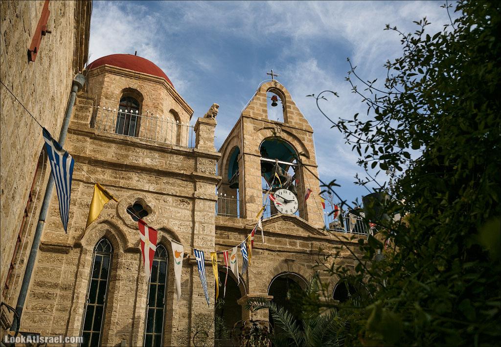 Монастырь святого Герасима (israel  путешествия пустыня монастыри и церкви иудея и самария  20130215 st gerasimus 016 5D3 8514)