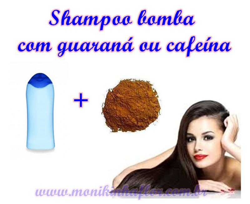 shampoo guarana