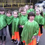 St Patricks Day 2011