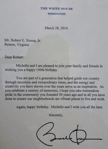 Hopey letter