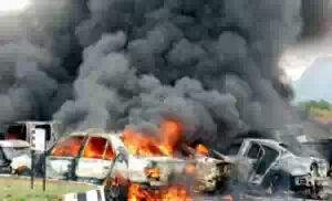 (SNM BREAKING NEWS) TRAGEDY IN KANO AS 29 DIES IN MULTIPLE BOMB BLAST