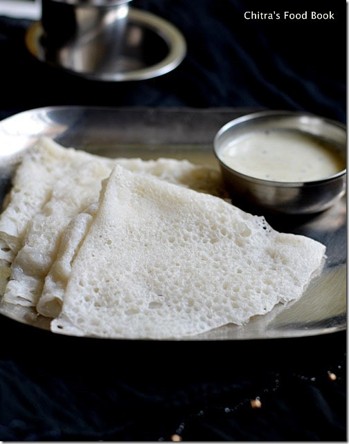 Neer-dosa-recipe