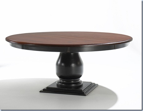 pedestal table camlen furniture