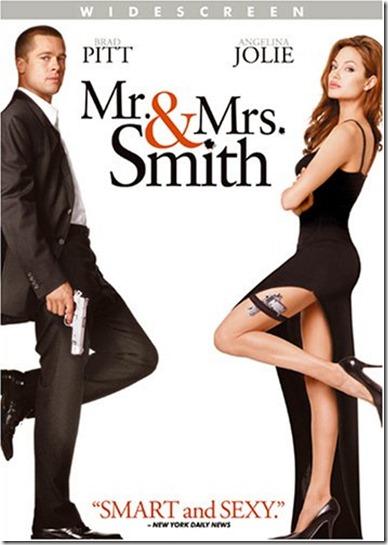 ดูหนังออนไลน์ Mr. & Mrs. Smith นายและนางคู่พิฆาต [HD] Soundtrack