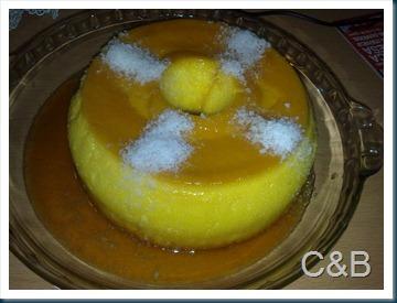 Pudim de coco (2)