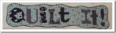 quilt it banner