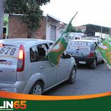 """Caravana 65"" Icaivera"