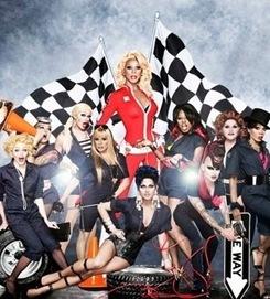 Ru Paul's Drag Race