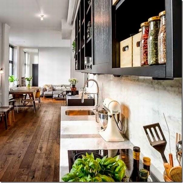 case e interni - scandinavo - semplicità - calore pavimento legno (7)