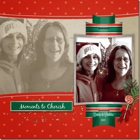 Emily & Debbie 2012 -web