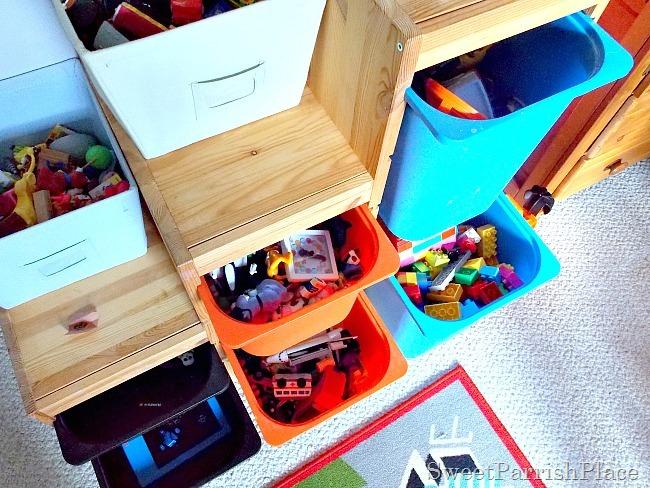 Ikea Toy Storage2