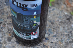 image of Driftwood Fat Tug India Pale Ale courtesy of our Flickr page