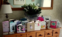 My Cards & Flowers