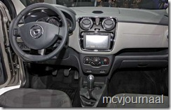 dacia lodgy 2012 23