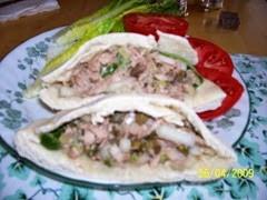 Tuna Matt's Facon