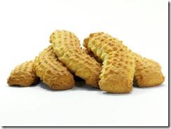 Krumiri,biscotti
