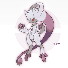 mewtwo new