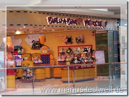 Build a Bear Shop