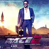 Race 2 (2012) Posters