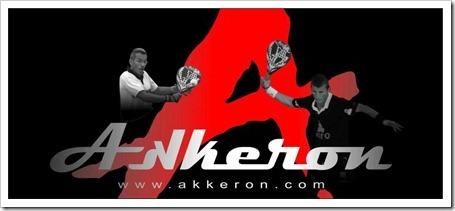 """la marca Akkeron ha visto """"incrementadas tanto las ventas como la confianza del consumidor hacia nuestras palas"""","""