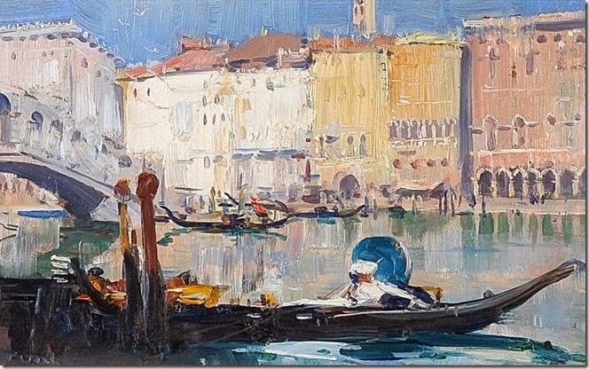 Streeton-Venice-1946