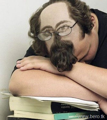 Como dormir no trabalho sem ser notado3