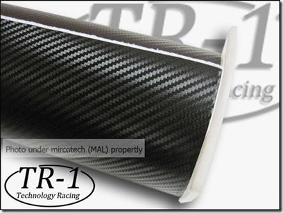 sticker carbon fiber