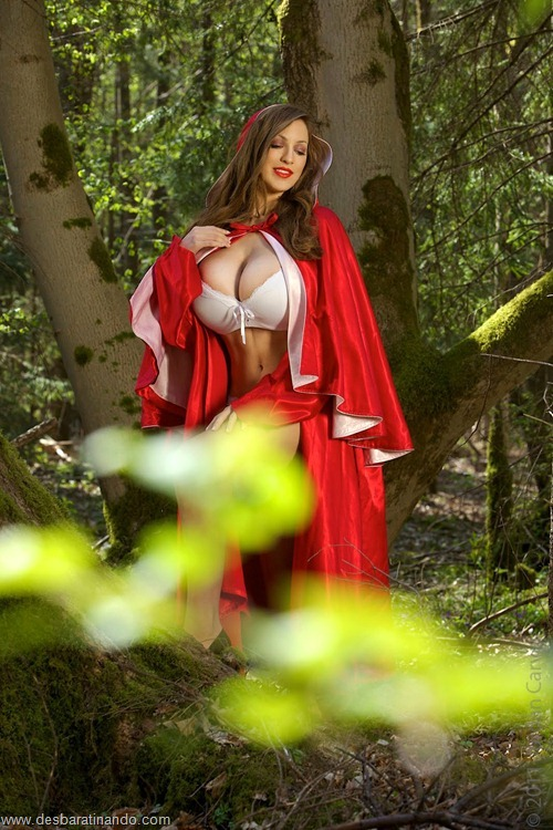 jordan carver linda sexy sensual peitos tits big tits desbaratinando hot quente  (7)