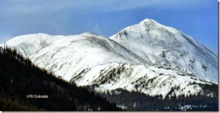 I-70 Colorado