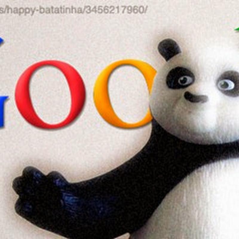 Il calo del traffico web, Panda Everflux e l'algoritmo di Google.
