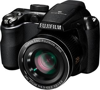 Fujifilm-FinePix-S3200