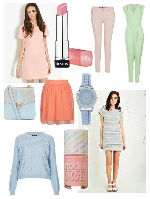 pastel blog