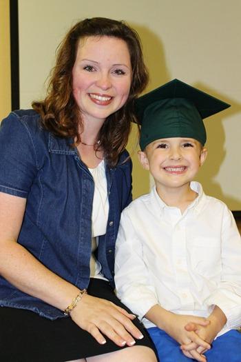 Q's Graduation 109