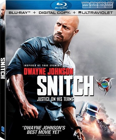 Snitch (2013) 720p BluRay x264-HD3D