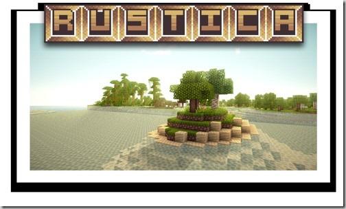 Rustica-Minecraft