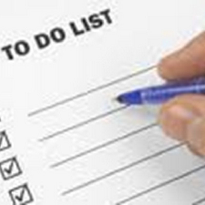 TheWiseJobSearch: Task Lists and Calendars