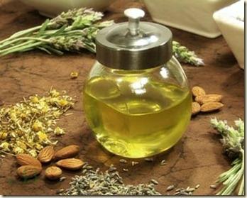 Remedios Caseros para el cabello Grasoso y con Caspa6