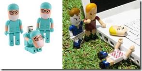 Chiavette USB LEGO